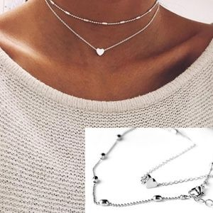 Necklace (choker)